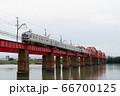 南海電鉄・紀ノ川橋梁 66700125
