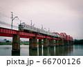 南海電鉄・紀ノ川橋梁 66700126
