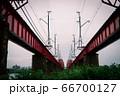 南海電鉄・紀ノ川橋梁 66700127