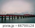 南海電鉄・紀ノ川橋梁 66700128