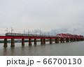 南海電鉄・紀ノ川橋梁 66700130