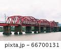 南海電鉄・紀ノ川橋梁 66700131