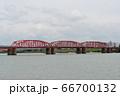 南海電鉄・紀ノ川橋梁 66700132