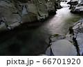 中津川渓谷 66701920