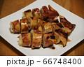 煮込んだイカに寿司飯を詰め込んだ「イカ印籠詰め」いう名の料理 66748400