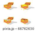 赤い宝箱 4種類 66762630