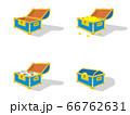 青い宝箱 4種類 66762631