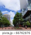 赤れんがテラスと2020年6月オープンした大同生命札幌ビルmiredo 66762876