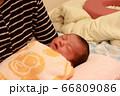 新生児 66809086