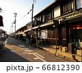 滋賀県彦根市のレトロ街 66812390