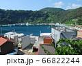 伊豆大島 波浮港 66822244