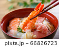海鮮丼 66826723