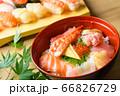 寿司 66826729