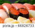 寿司 66826733