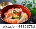 海鮮丼 66826738