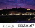 フィレンツェの黄昏 66830167