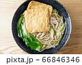 たぬき蕎麦 66846346