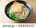 たぬき蕎麦 66846347