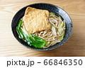 たぬき蕎麦 66846350