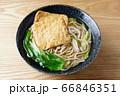 たぬき蕎麦 66846351
