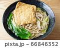 たぬき蕎麦 66846352
