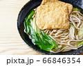 たぬき蕎麦 66846354