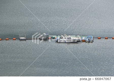 ロープ・ボート(滝沢ダム/埼玉県秩父市) 66847067