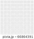Grid stripe seamless pattern. 66864391
