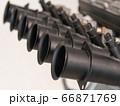 エンジンの排気管 66871769