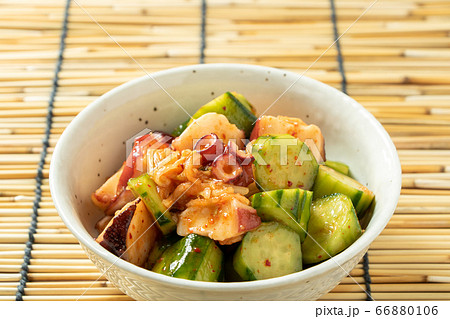 きゅうり キムチ タコ 【スッキリ】キムチのピリ辛ナムルの作り方、ぐっち夫婦のレシピ(10月15日)もやし・きゅうり・たこで