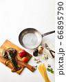 ロブスター キッチンイメージ 66895790