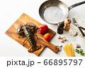 ロブスター キッチンイメージ 66895797