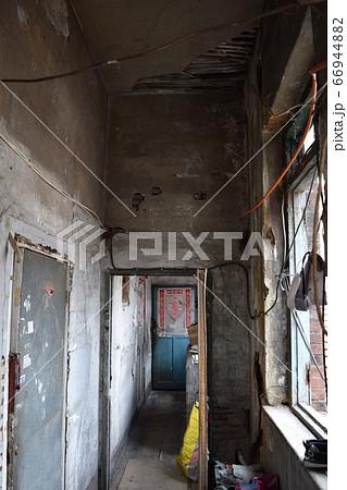 高い天井・大連旧市街住宅(中国) 66944882