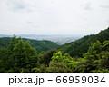 【京都】濁流の保津川 66959034
