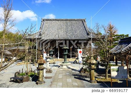 穴太寺本堂 66959177