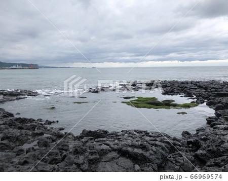 海 風景 海岸 66969574