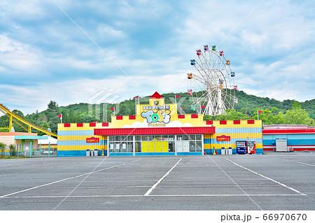 【東条湖おもちゃ王国】 兵庫県加東市黒谷 66970670