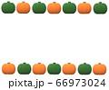 かぼちゃフレーム 66973024