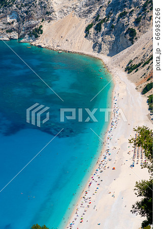 【ギリシャ】ミルトスビーチ 66985266