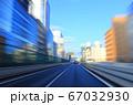 首都高3号渋谷線 交通風景 67032930