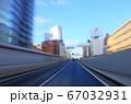首都高3号渋谷線 交通風景 67032931