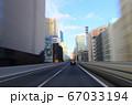 首都高都心環状線 交通風景 67033194