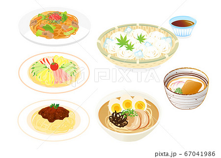 麺 67041986