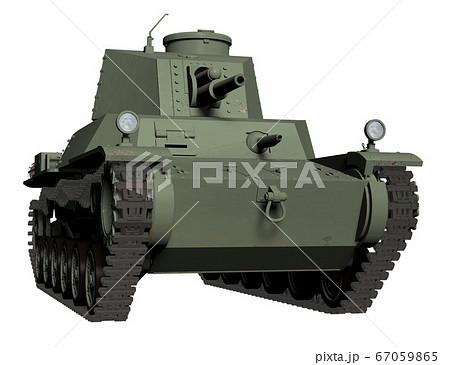 二式砲戦車 ホイ 67059865