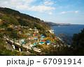 伊豆の海と踊り子号 67091914