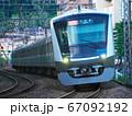 小田急線 67092192