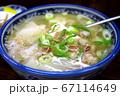大根と牛すじのスープ 67114649