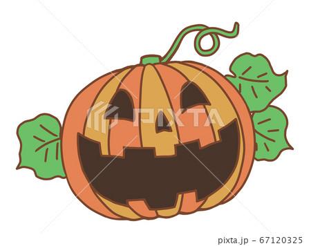 ハロウィン_かぼちゃ 67120325