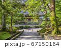 京都の南禅寺  67150164