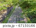 京都の蹴上インクライン 67150166